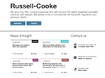 Russell-Cooke