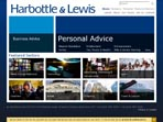 Harbottle & Lewis LLP